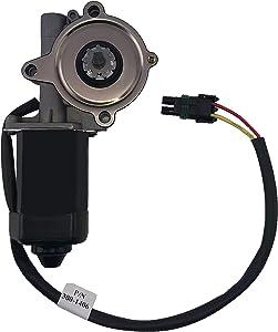 NOVOPARTS 300-1406 RV Entry Step Motor 369506 1820124