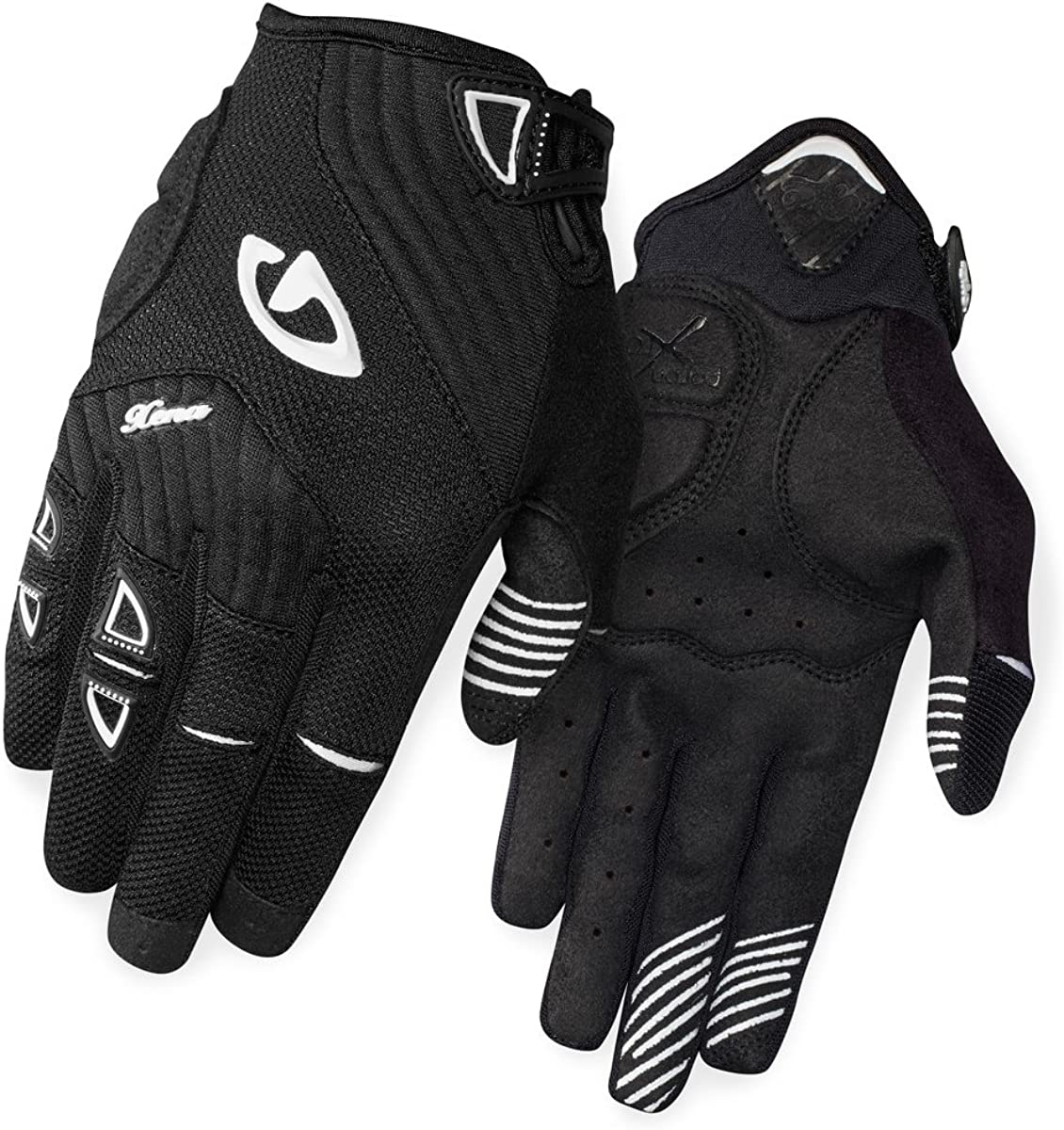 Womens Giro Xena Gloves