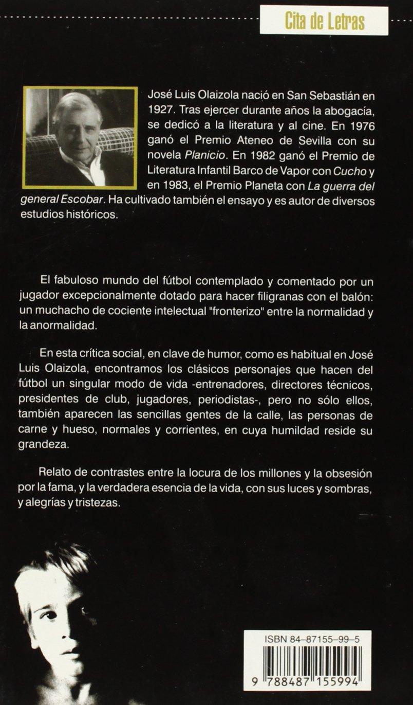 El fronterizo de oro (Cita de letras): Amazon.es: Jose Luis ...