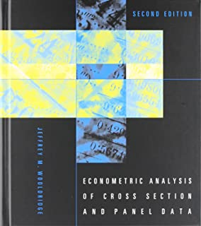 Econometric Analysis 7th Edition Pdf