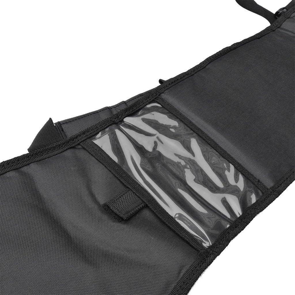 CUTICATE Bolsa De Transporte Paddle Kayak Paddle Deluxe para Eje Dividido Kayak//Canoa//Surf Paddles