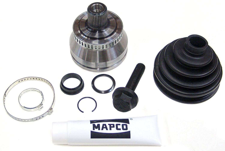 Mapco 16834 - Kit Giunti, Semiasse MAPCO Autotechnik GmbH 96005161