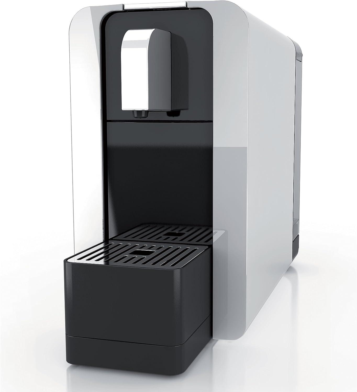 Cremesso Compact manual Máquina de café en cápsulas 1L 3tazas ...
