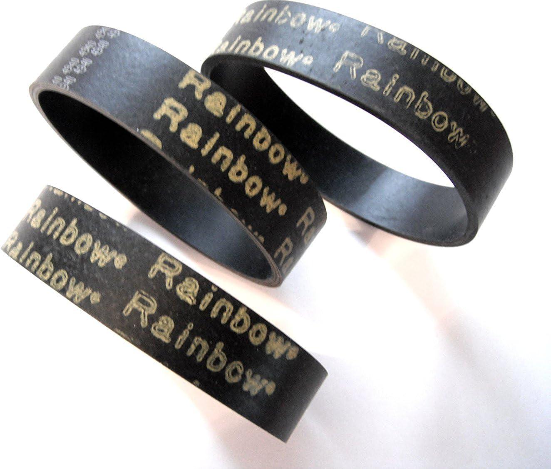 RAINBOW Rexair Cable de Boquilla de Repuesto cinturón: Amazon.es ...