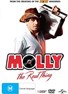 Molly: The Real Thing (DVD)