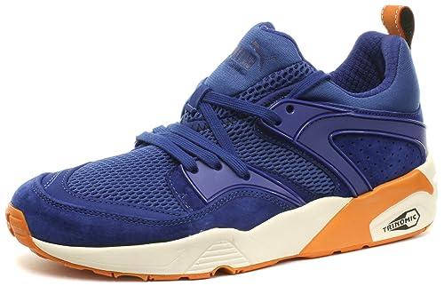 85133168adab58 Puma Blaze of Glory Mens Sneakers  Amazon.ca  Shoes   Handbags