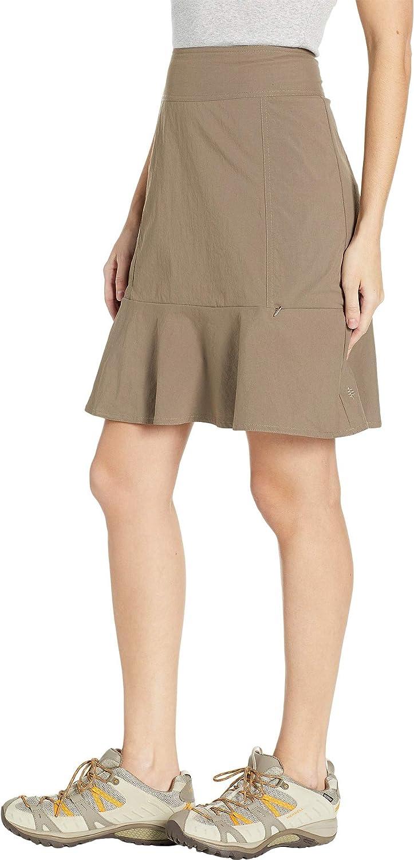 Royal Robbins Womens Discovery II Skirt