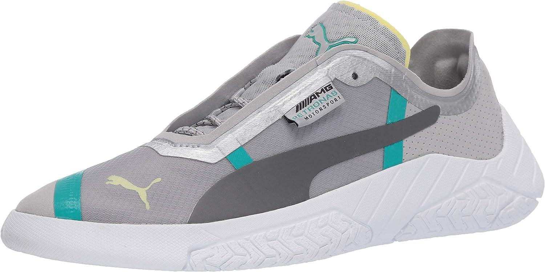 puma sneakers mercedes
