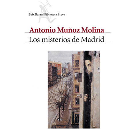 Los misterios de Madrid eBook: Molina, Antonio Muñoz: Amazon.es: Tienda Kindle