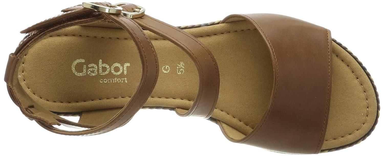 Para MujerAmazon Gabor Comfort SportSandalia Con Shoes Pulsera jSpzMVLUqG