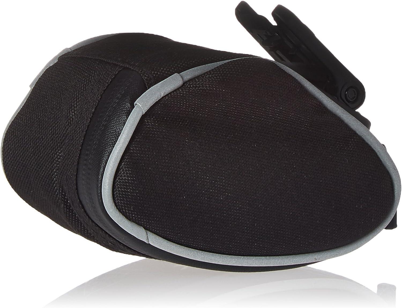 Fizik PA:K ICS Saddle Bag With Clip Medium Water Resistant For MTB