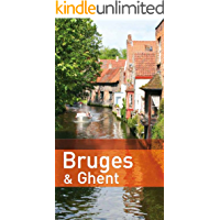 Rough Guide Directions Bruges and Ghent