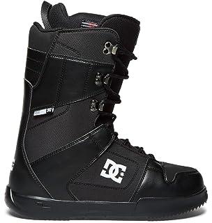 Dc Phase À Snow Lacets Homme Pour De Adyo200038 Shoes Boots SrxTSA