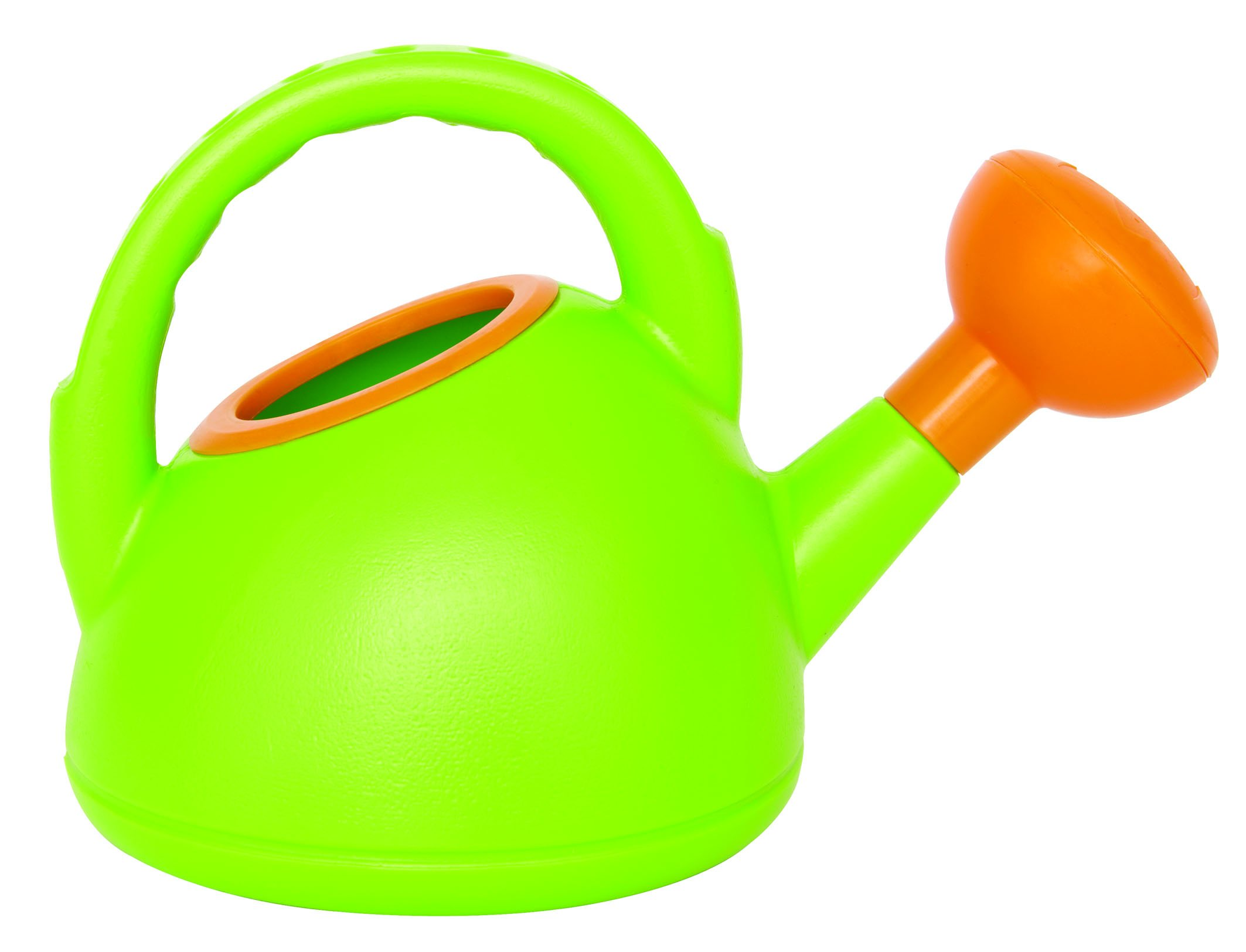 Hape Beach Toys Watering Can in Green