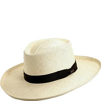 ddbd241f0eae1 Scala Panama Men s Big Brim Gambler Hat