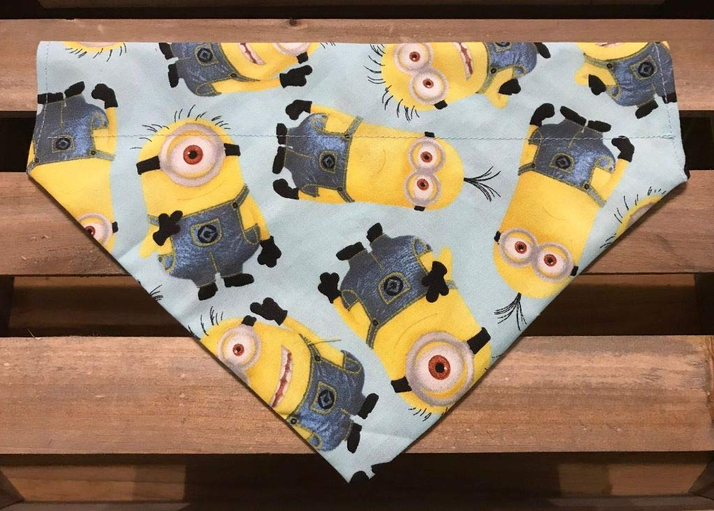 Minions Bandana for your Pet