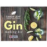 Sandy Leaf Farm GIN Making-Kit–Machen Sie Ihre eigenen Gin zu Hause in Unter einer Woche.