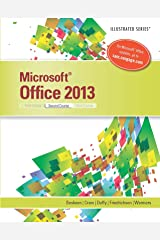 Microsoft Office 2013: Illustrated, Second Course Kindle Edition