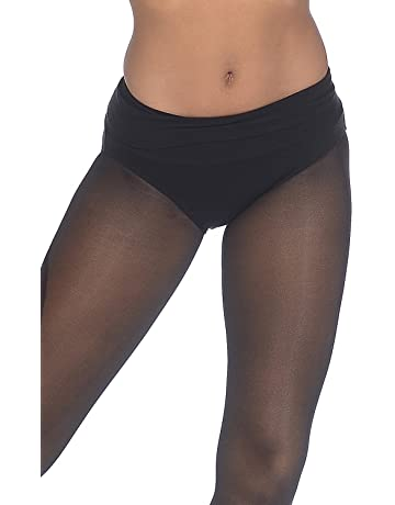 df1db11c960 Roch Valley Dance Nix Shorts Hot Pants Foldover Waistband Cotton Lycra Black