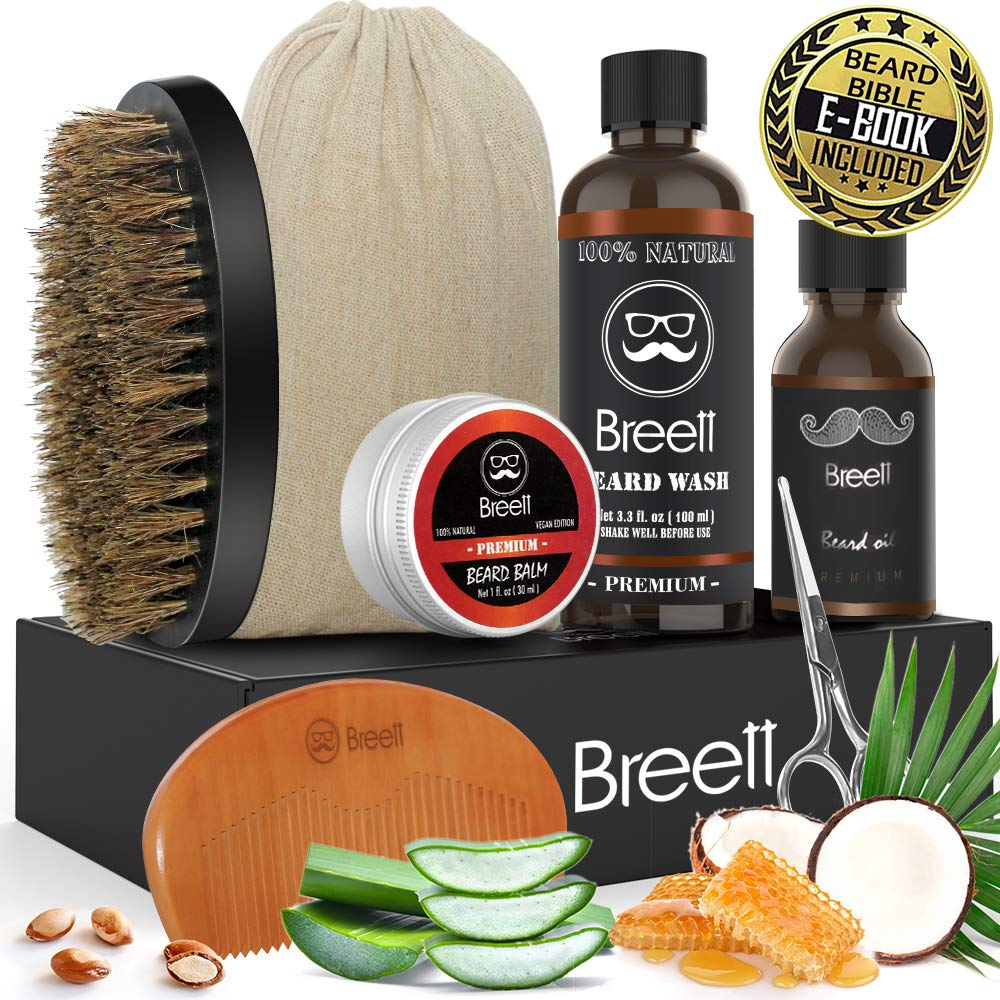 Best Rated in Men's Beard & Mustache Care & Helpful Customer