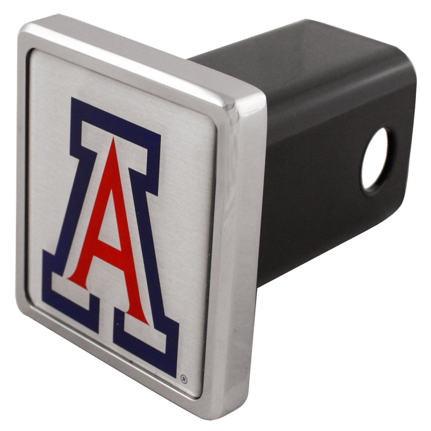 Collegiate Arizona Wildcats Pilot Alumni Group CR-917 Hitch Cover Pilot Automotive