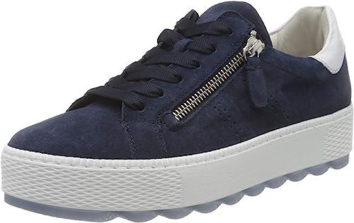 Gabor Shoes Comfort Basic Sneakers Basses Femme