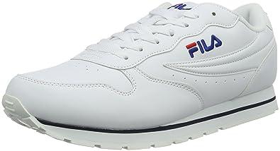 Fila Orbit Low, Men's Low-Top Sneakers