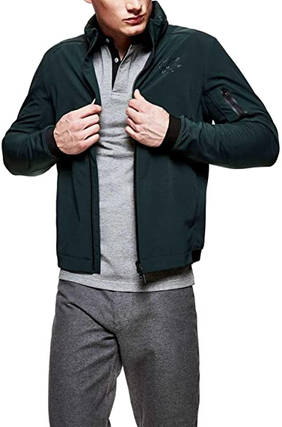 Hackett Aston Martin Racing Soft Shell Jacket Xx Large Green Amazon De Bekleidung
