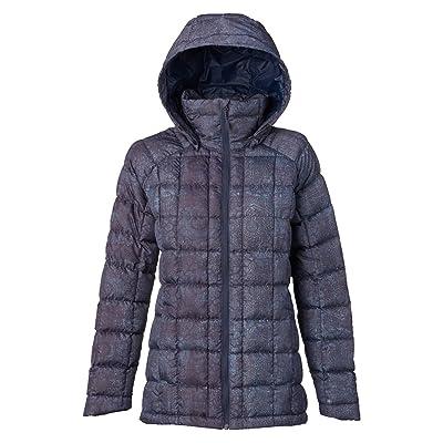 .com : Burton Women's AK Baker Down Insulator Jacket : Clothing