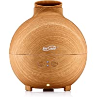 Housmile Ultrasonic Essential Oil Diffusers (600ml)
