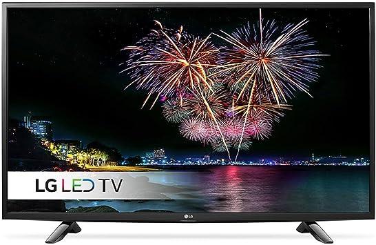 LG Electronics 43lh5100 43 Pulgadas led 1080 píxeles 100 hz TV [Clase a Energy ++]: Amazon.es: Electrónica