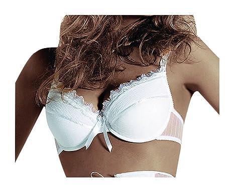 Amazon.com  PushUp AMARANTA bra from Roza 70A  Clothing dbaac2733