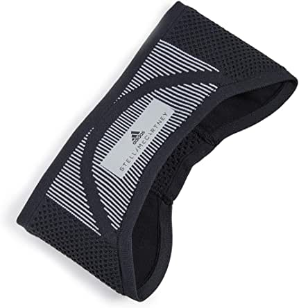 adidas by Stella McCartney Womens Run Headband: Amazon.es: Ropa y accesorios