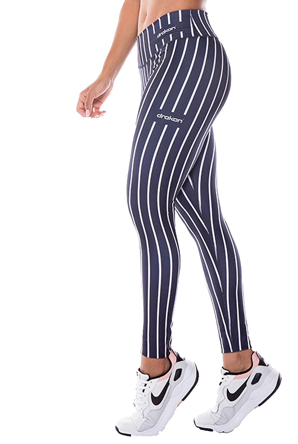 c0f9f1f079b3f8 Drakon Many Styles of Crossfit Leggings Women Colombian Yoga Pants  Compression Tights (Base) at Amazon Women's Clothing store: