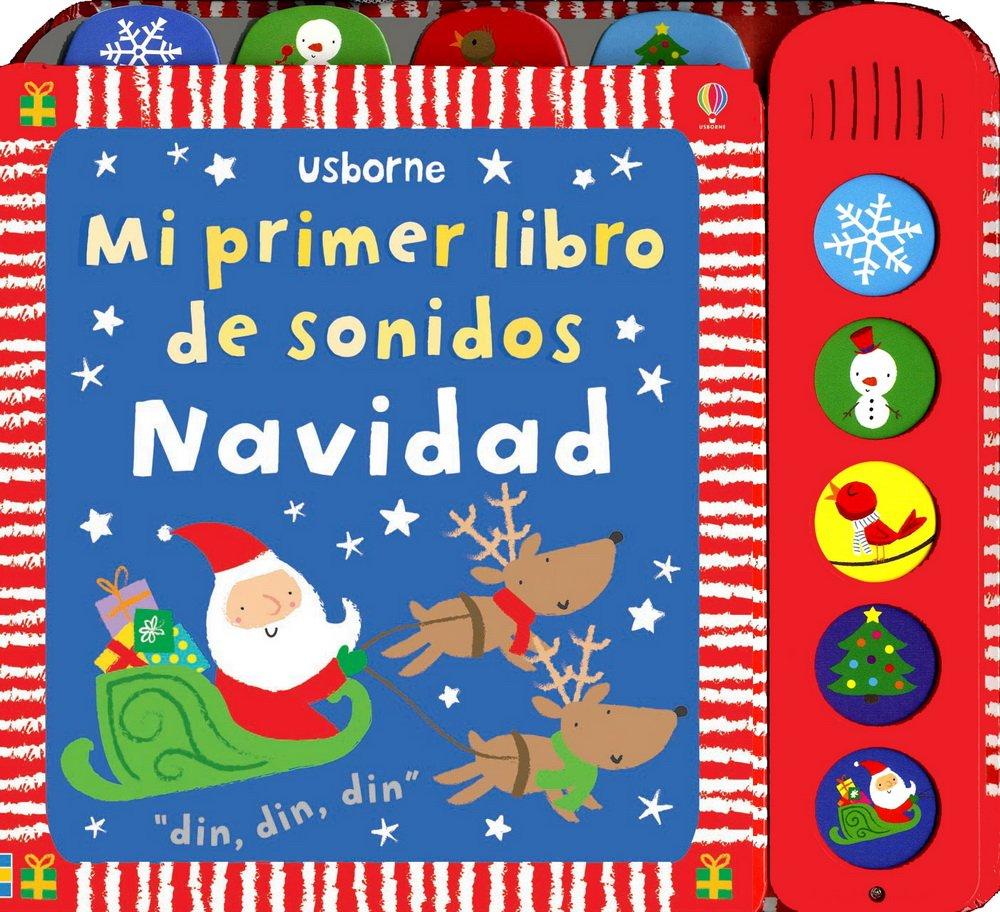 libros para ninos con sonidos