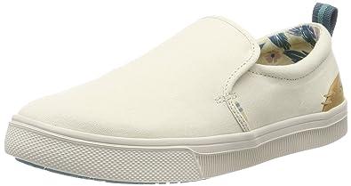 7b27edcf1 Amazon.com | Toms Women's Del Rey Sneaker | Walking