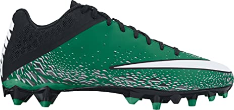 e4cb3f73713d Amazon.com: Nike Men's Vapor Speed 2 TD Football Cleats US): Sports ...