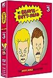 「BEAVIS AND BUTT-HEAD」マイク・ジャッジ コレクション vol.3 [DVD]