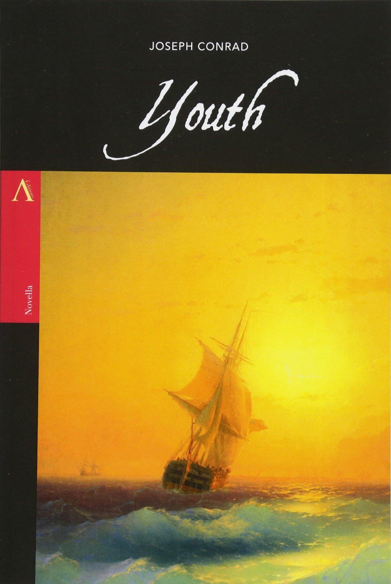 youth conrad