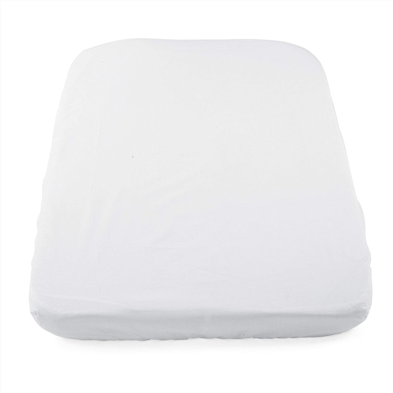 lenzuolo con angoli federa per cuscino Chicco Set di 4 pezzi Next2me copripiumino e copripiumino