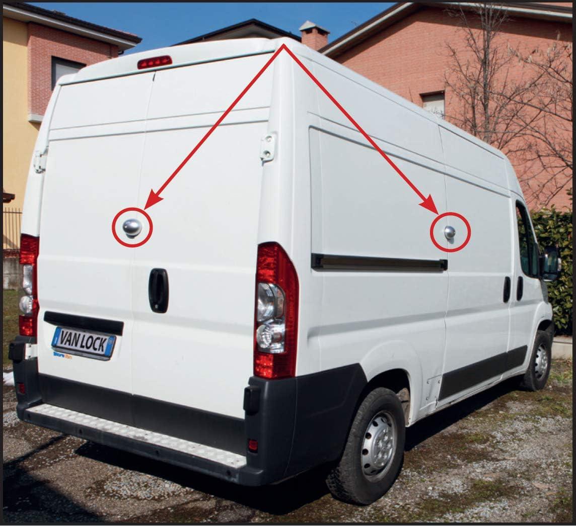 Autosol VIRO 4222 Transporter Schloss
