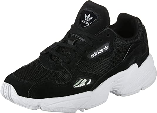 adidas Falcon W, Running Shoe para Mujer: Amazon.es: Zapatos y complementos