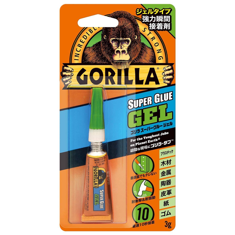 Gorilla スーパーグルージェル