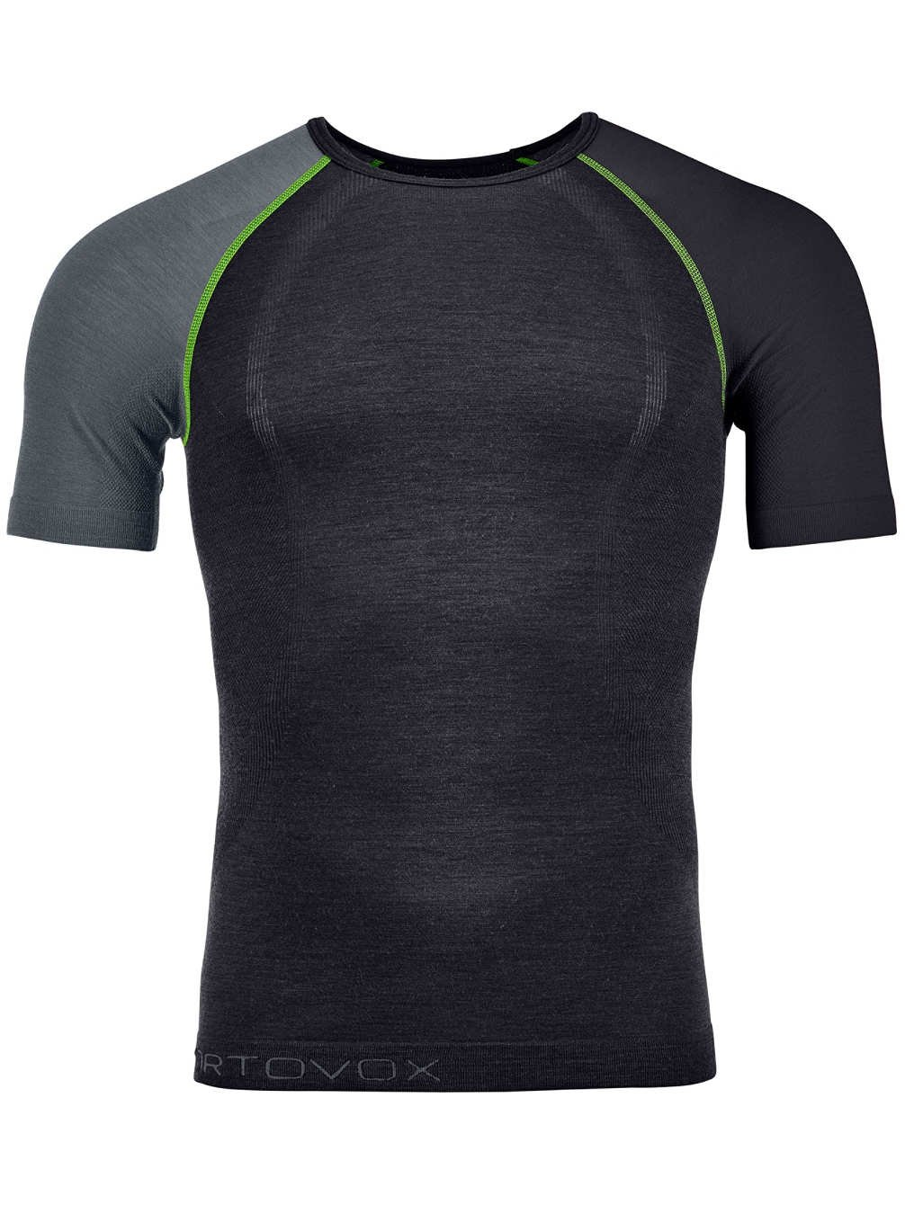 Ortovox Herren 120 Comp Light Shirt
