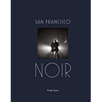San Francisco Noir book cover
