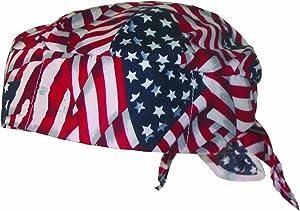 HyperKewl 6536-USA Evaporative Cooling Skull Cap Model: 6536-USA (Hardware & Tools Store)