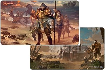 Theros Playmat V2 Magic the Gathering Spielmatte Play Mat