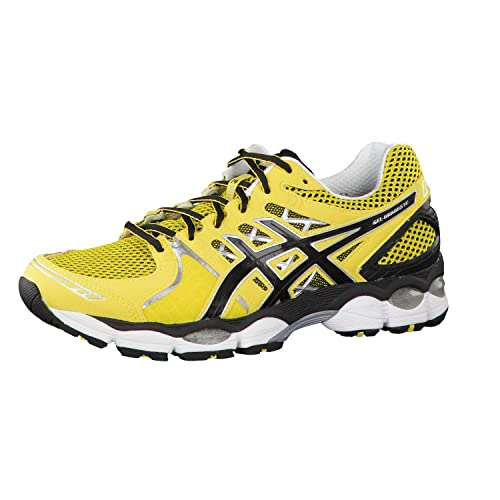 free shipping 13270 c493a Asics Gel-Nimbus 14 GELB T241N0390 Size: UK 14: Amazon.co.uk ...