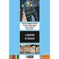 London stories. Con CD-Audio [Lingua inglese]