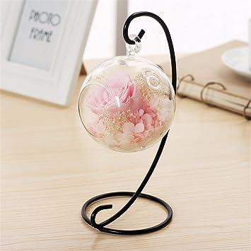 Weihnachten Geschenke Valentinstag Blumen und Blumen Geschenk Glas ...